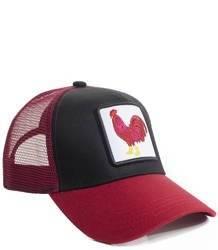 Butch Trucker czapka z daszkiem ANIMAL HAFT
