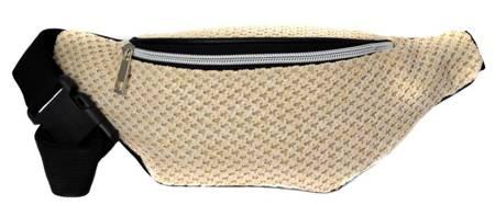Boho nerka torba biodrówka bali style