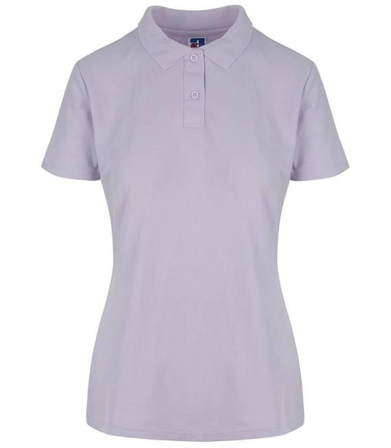 Modna bluzka koszulka POLO