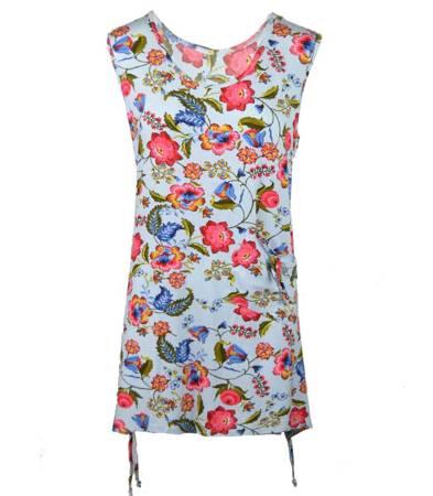Modna sukienka z kieszonką  PIPI